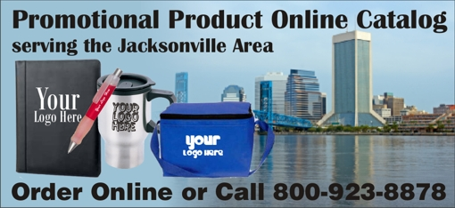 Promotional Products Jacksonville, Florida